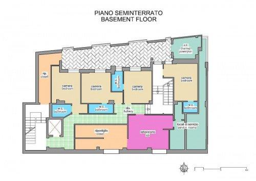 Hôtel à Caramanico Terme