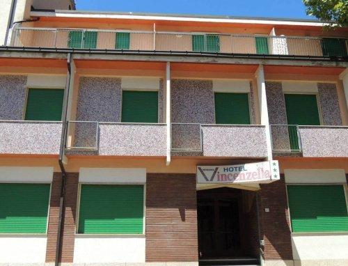 Hotel a Caramanico Terme