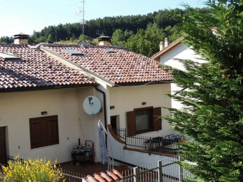 Terraced house in Sant'Eufemia a Maiella