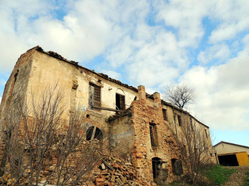 Haus in Atri