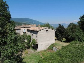 Villa i Caramanico Terme