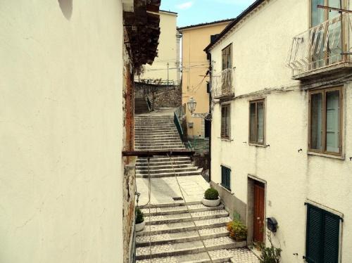 Casa geminada em San Giovanni Lipioni