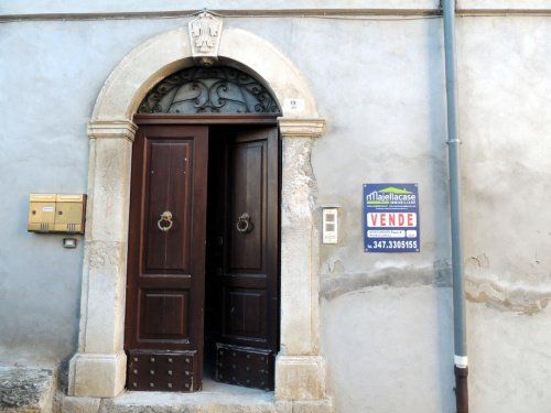 Apartamento em Torre de' Passeri