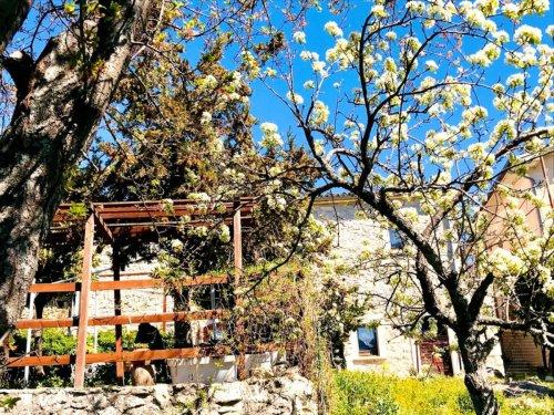 Einfamilienhaus in Caramanico Terme