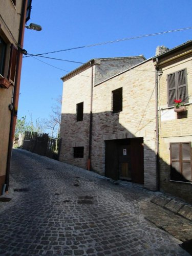 Casa a Morrovalle