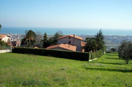 Hus i Martinsicuro