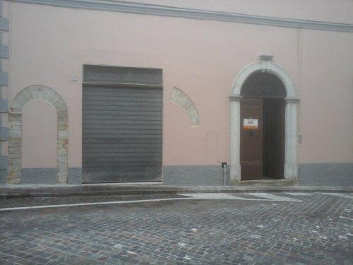 Lägenhet i Arcevia