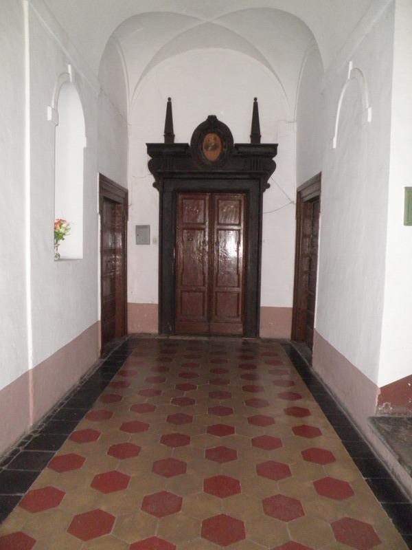 Apartamento en Arcevia