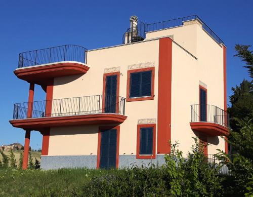 Villa en Offida