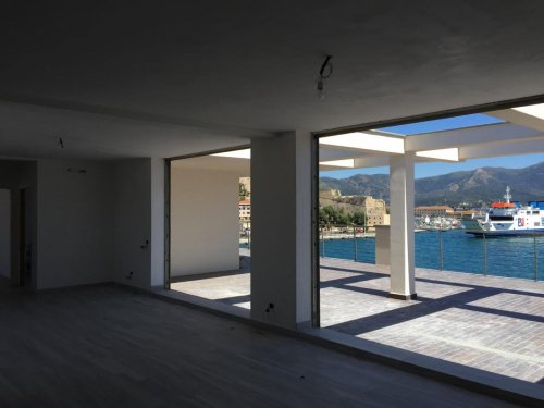 Apartment in Portoferraio