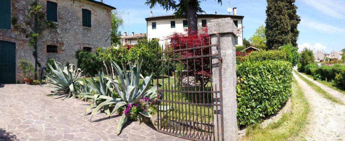 Historisches Haus in Conegliano