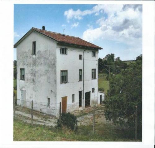 Hus i Cupramontana