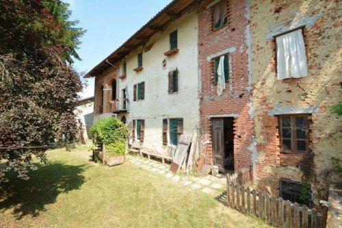 Casa en Capriglio