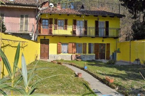 Haus in Aramengo