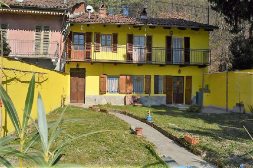 Casa en Aramengo