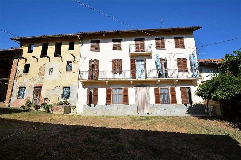 Casa en Castelnuovo Don Bosco