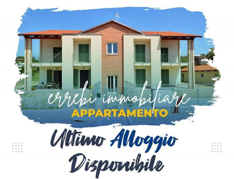 Apartamento en Castelnuovo Don Bosco