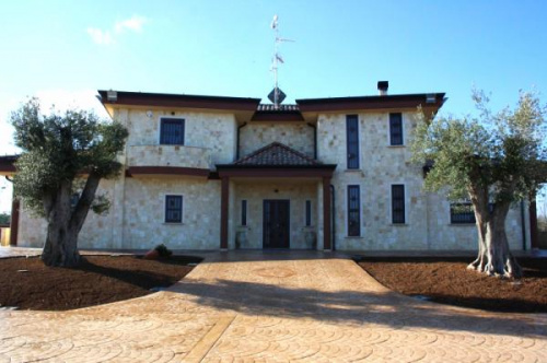 Haus in Casamassima