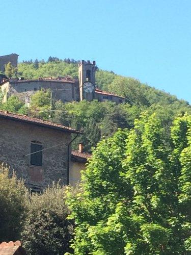 Casa en Castel San Niccolò
