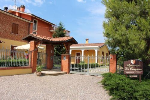 Haus in Fano