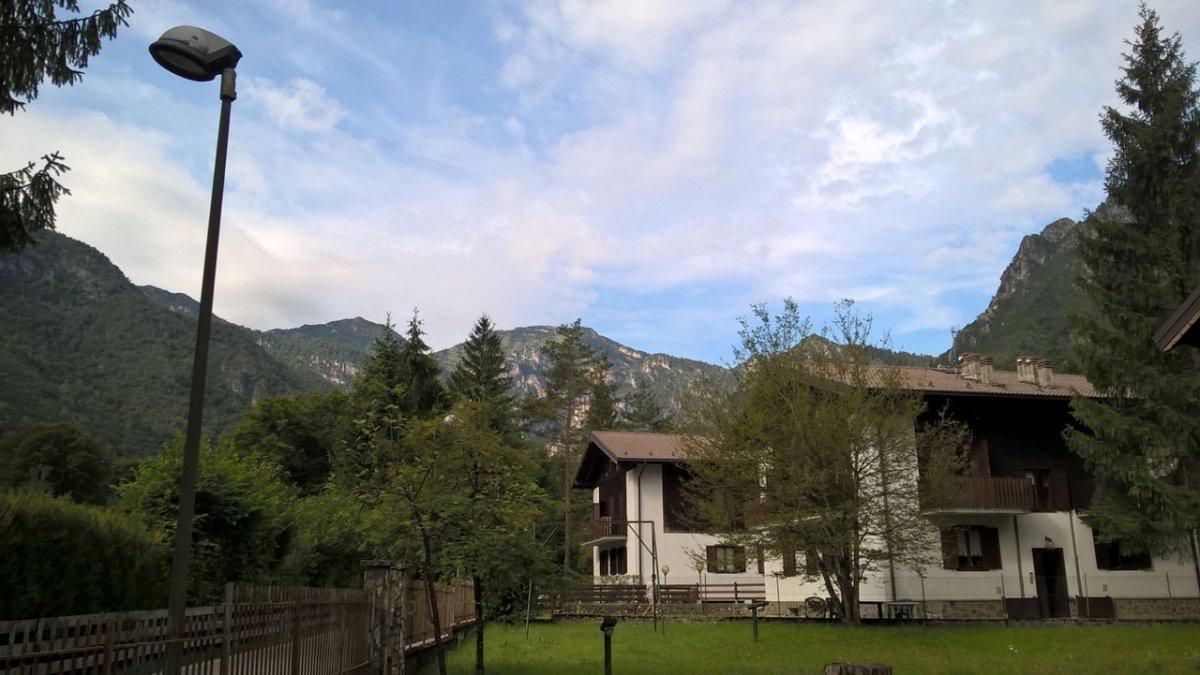 House in Ledro