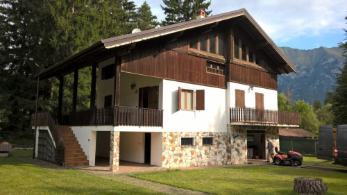 House in Ledro