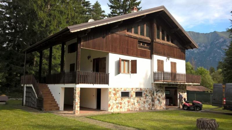 Casa a Ledro