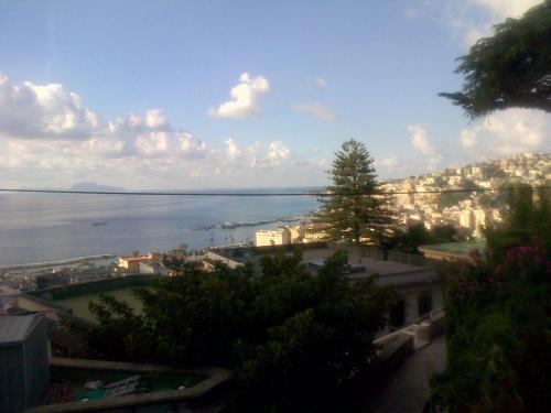 Lägenhet i Neapel