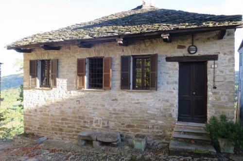 Maison à Prunetto