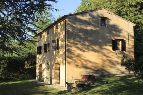 Casa a Montieri