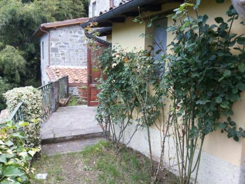 Casa en Bagni di Lucca