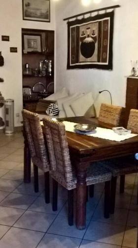 Appartement in Monterotondo Marittimo