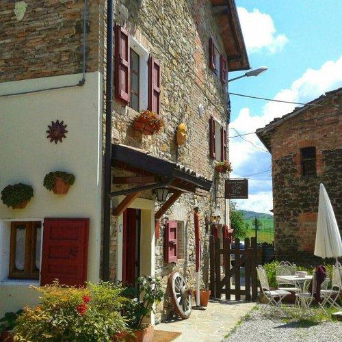 Casa en Canossa