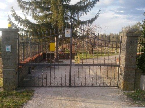 Casa a Viterbo