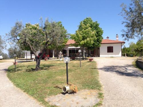 Haus in Viterbo