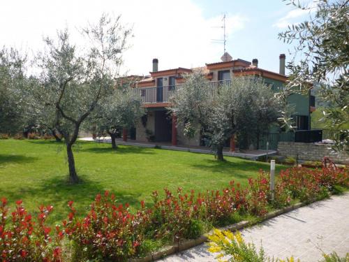 Landhaus in Pianella