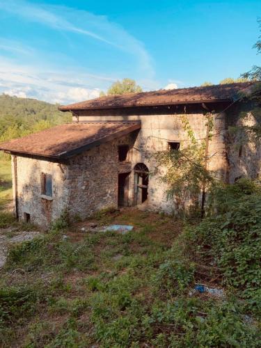 Huis op het platteland in Tresana
