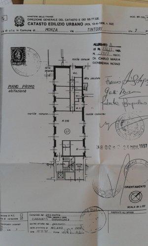 Apartamento em Monza