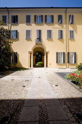 Apartamento en Monza