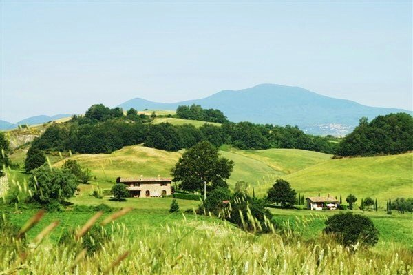 Casa di campagna a Proceno