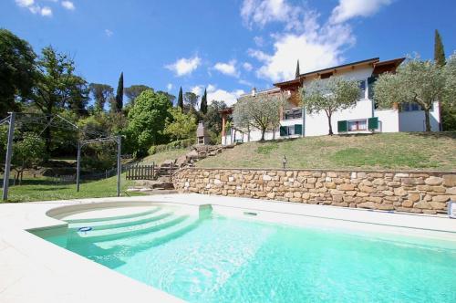 Villa i Passignano sul Trasimeno