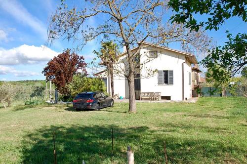 Einfamilienhaus in Castiglione del Lago