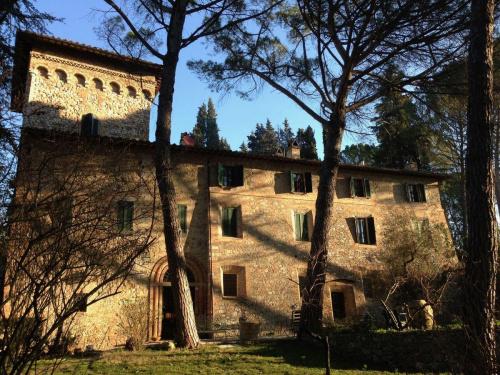Palazzo a Corciano