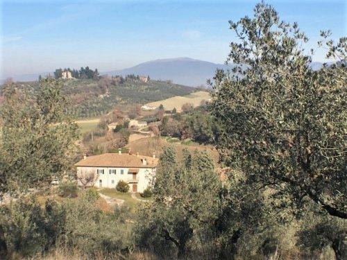 Villa a Spoleto