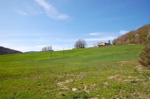 Casa di campagna a Assisi