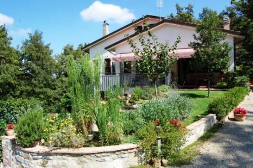 Villa a San Venanzo