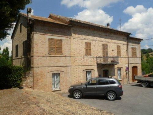 Villa a San Lorenzo in Campo