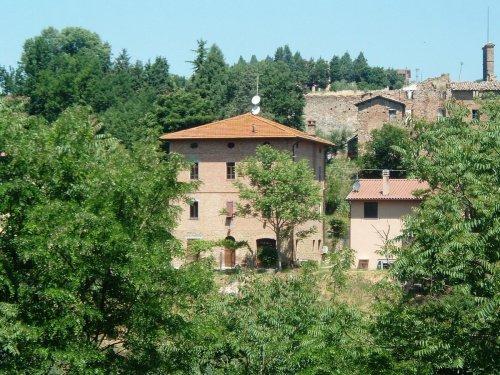 Casa indipendente a Marsciano