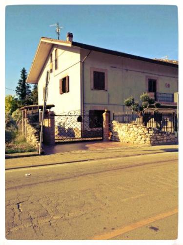 Maison à Ortona