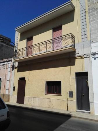 Apartamento em San Vito dei Normanni